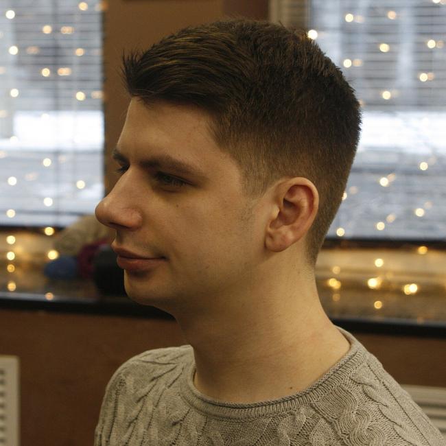Vitaly Eremeev
