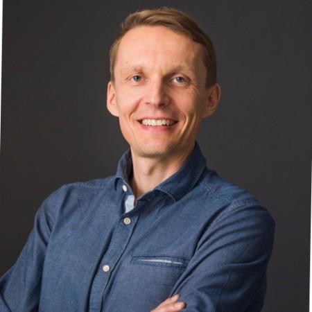 Marko Happonen