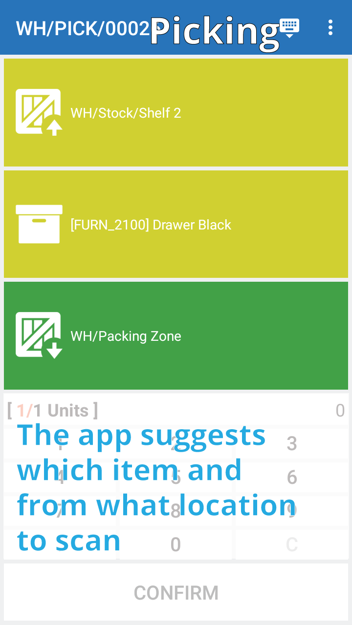 barcode inventory app