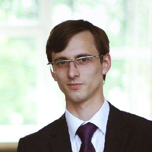 Ivan Shilov